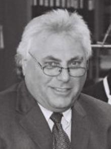 Kenneth J. Glasner