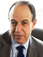Mr. Eduardo Zuleta