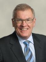 Gerald W. Ghikas