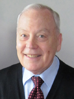 Martin R. Taylor