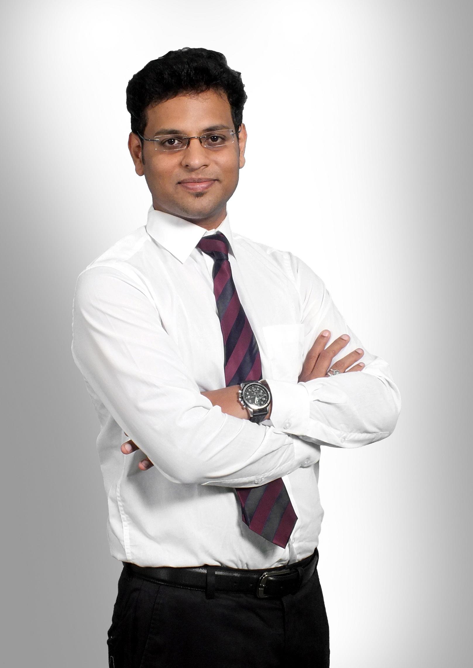 Dr. Srikant Parthasarathy